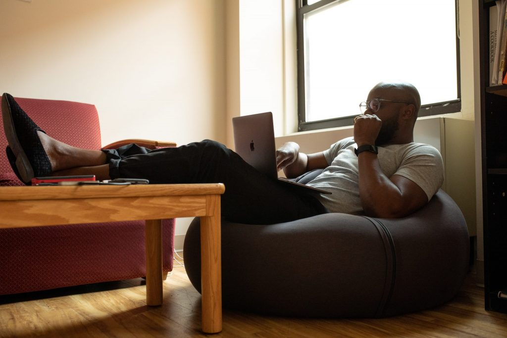 How to Work From Home (and Stay Sane)